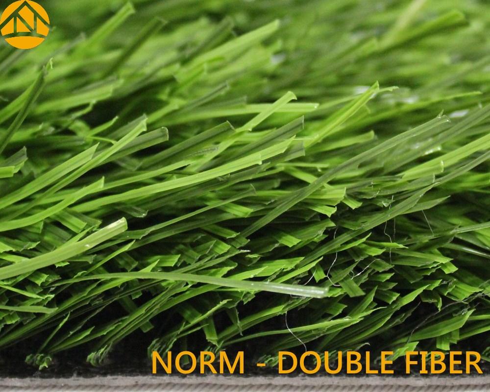 Norm Suni Çim - Double Fiber Tipi